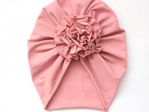 Pelenu rozes turbanas